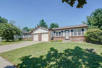 Dane County Multi Family Home For Sale: 3071-3073 Cimarron Tr