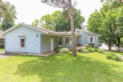 Cambridge Multi Family Home For Sale: W9128-W9130 Ripley Rd