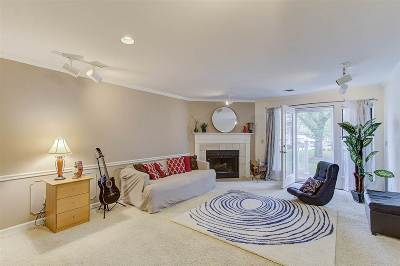Madison Condo/Townhouse For Sale: 805 Harbor House Dr #2
