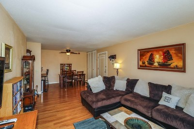 Madison Condo/Townhouse For Sale: 2422 Independence Ln #207