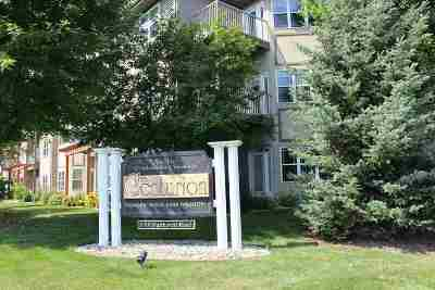 Madison Condo/Townhouse For Sale: 6701 Fairhaven Rd #311