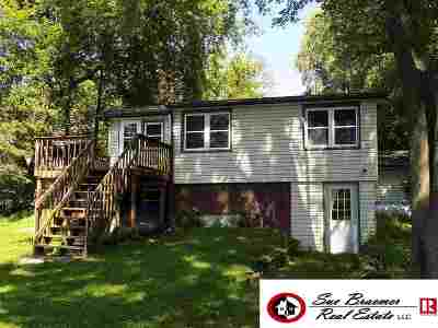 Dodge County Single Family Home For Sale: N4909 Spearhead Tr