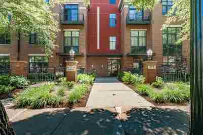 Madison Condo/Townhouse For Sale: 533 W Main St #103