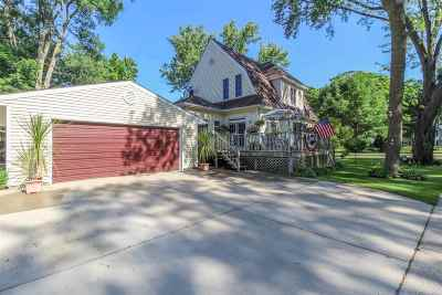 Jefferson County Single Family Home For Sale: 315 E North St