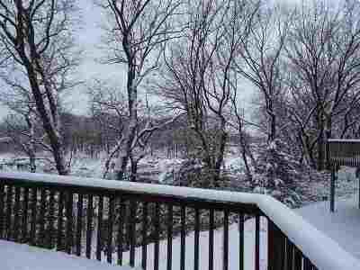Columbia County Single Family Home For Sale: 1138 Saddle Ridge