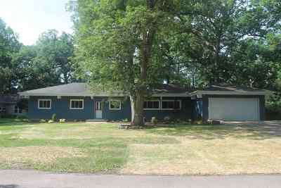 Beloit Single Family Home For Sale: 2524 Hawthorne Dr