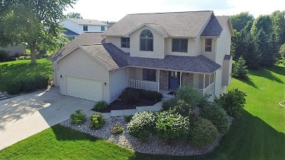 Oregon Single Family Home For Sale: 125 Fawn Ct