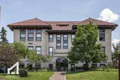 Madison Condo/Townhouse For Sale: 351 W Wilson St #11B