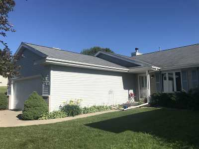Cottage Grove Single Family Home For Sale: 216 Chateau Dr