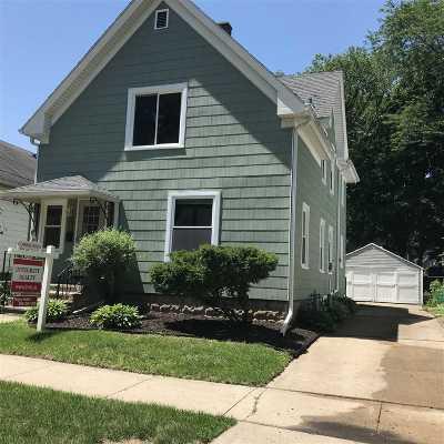 Madison Multi Family Home For Sale: 142 Talmadge St
