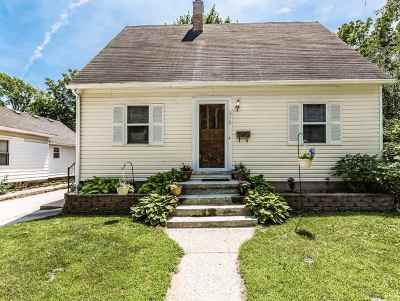 Columbia County Single Family Home For Sale: 316 W Edgewater St