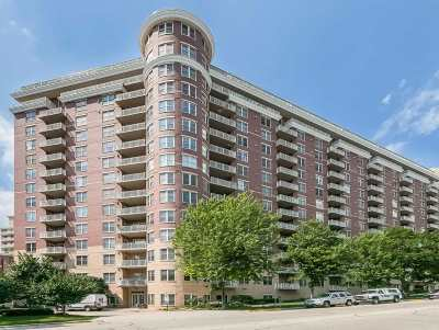 Madison Condo/Townhouse For Sale: 360 W Washington Ave #415