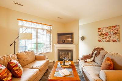 Madison Condo/Townhouse For Sale: 5342 Westport Rd #3