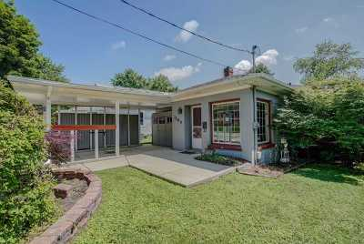 Madison Single Family Home For Sale: 1305 N Sherman Ave
