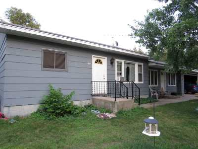 Arkdale Single Family Home For Sale: 1068 W 13th Ln