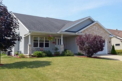 Fitchburg Single Family Home For Sale: 5179 Ninebark Dr