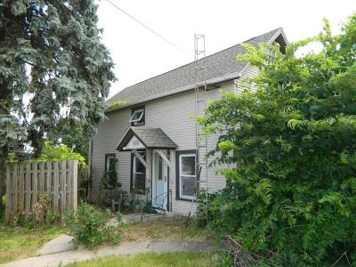 Green County Single Family Home For Sale: 1708 8th Ave