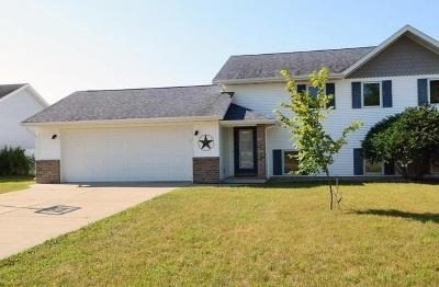 Iowa County Single Family Home For Sale: 110b Thomas Pl