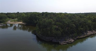 Wisconsin Dells Residential Lots & Land For Sale: 3879 Hwy 13
