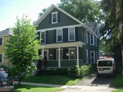 Madison Multi Family Home For Sale: 237 Dunning St