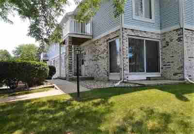 Madison Condo/Townhouse For Sale: 934 Acewood Blvd