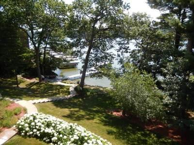 Wisconsin Dells Condo/Townhouse For Sale: 414 E Hiawatha Dr #105