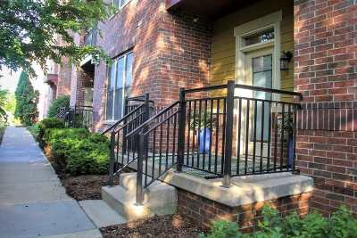 Verona Condo/Townhouse For Sale: 312 S Main St