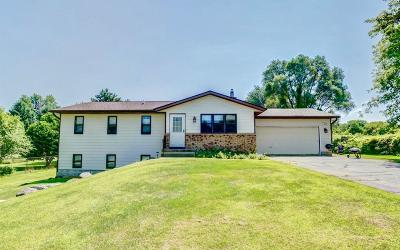 Deforest Single Family Home For Sale: 6252 Mary Ida Dr