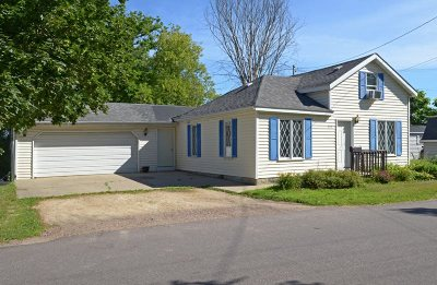 Columbia County Single Family Home For Sale: 131 W Mullet St