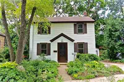 Madison Single Family Home For Sale: 2237 Commonwealth Ave
