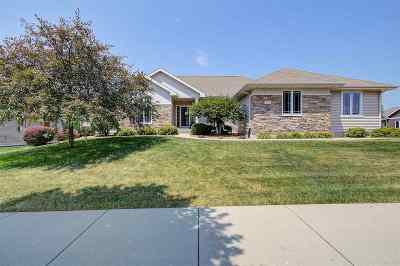 Waunakee Single Family Home For Sale: 503 S Meadowbrook Ln