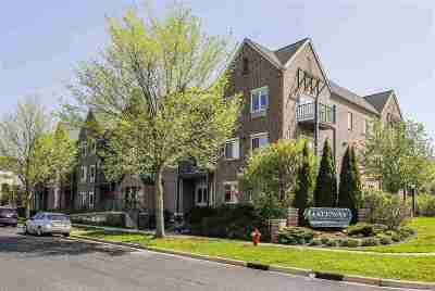 Madison Condo/Townhouse For Sale: 1901 Carns Dr #306