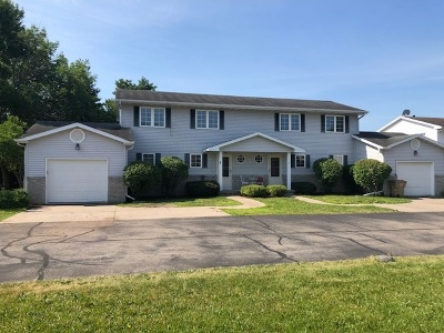 Madison Multi Family Home For Sale: 1 Sonora Ct