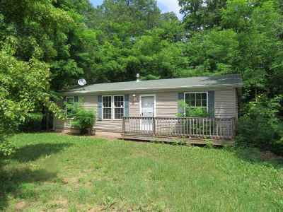 Friendship WI Single Family Home For Sale: $48,900