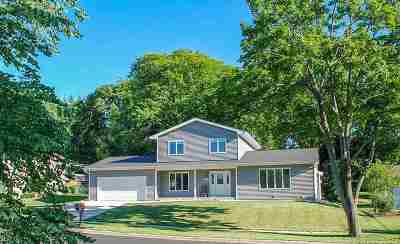 Middleton WI Single Family Home For Sale: $335,000