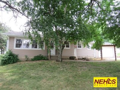Columbia County Single Family Home For Sale: 501 Elizabeth St