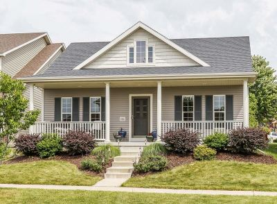 Middleton WI Single Family Home For Sale: $349,900