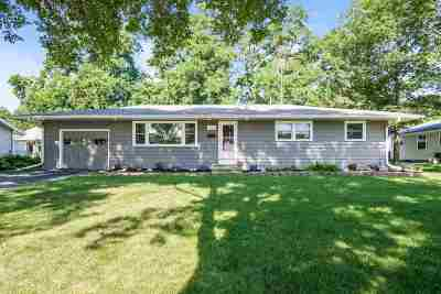 Madison Single Family Home For Sale: 5205 Maher Ave