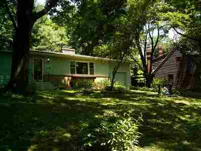 Madison Single Family Home For Sale