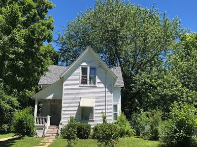 Beloit Multi Family Home For Sale: 1113 Eaton Ave