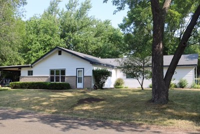 Columbia County Single Family Home For Sale: 217 Holmes St