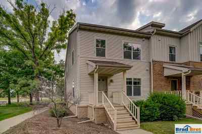 Dane County Condo/Townhouse For Sale: 2892 S Seminole Hwy #1