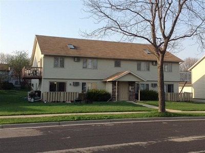 Sun Prairie Multi Family Home For Sale: 662-668 Granite Way