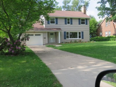Madison Single Family Home For Sale: 15 Harbort Dr