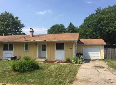 Dane County Single Family Home For Sale: 1202 Pine St