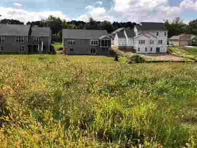 Verona Residential Lots & Land For Sale: 9525 Wild Prairie Tr
