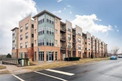 Madison Condo/Townhouse For Sale: 8201 Mayo Drive #207