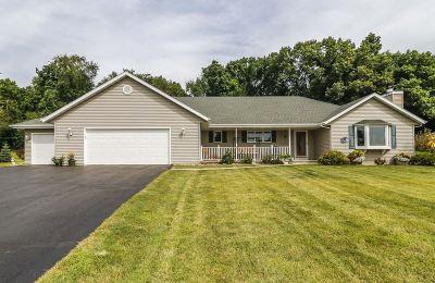 Rock County Single Family Home For Sale: 325 E Samuelsen Dr