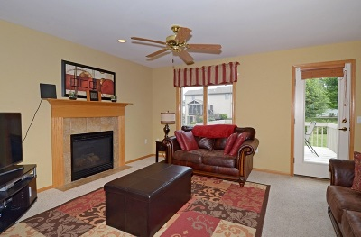 Madison WI Single Family Home For Sale: $314,900
