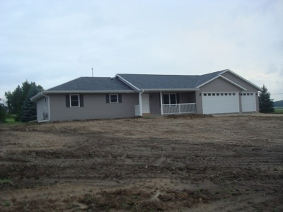 Janesville Single Family Home For Sale: 3927 Harvest View Dr